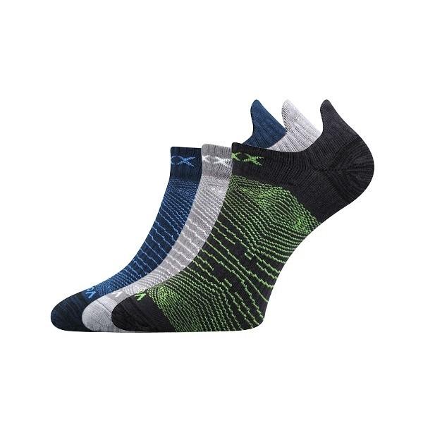7f3854e2235 REX 01 kotníčkové ponožky Voxx - Ponožkožrout.cz - ponožky