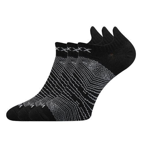 REX 01 kotníčkové ponožky Voxx