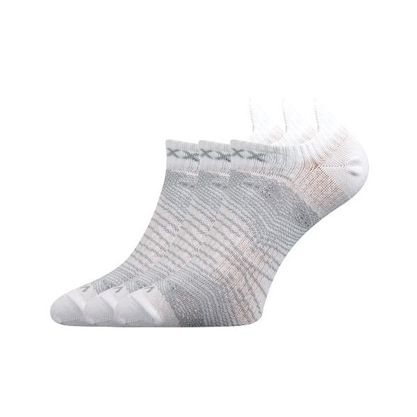 REX 01 kotníčkové ponožky Voxx - Ponožkožrout.cz - ponožky ad4a487eca