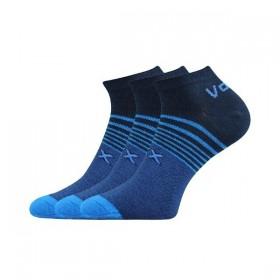 REX 09 sportovní kotníčkové ponožky Voxx - Ponožkožrout.cz - ponožky ... da2b696cba