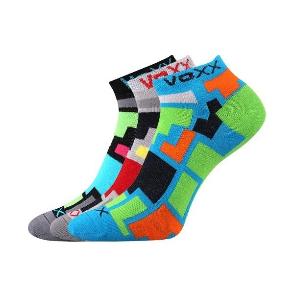 MAXIM 02 barevné kotníčkové ponožky Voxx - Ponožkožrout.cz - ponožky ... cc56b8da2d