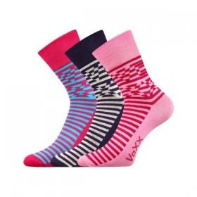 78661e996a5 LAPRAS barevné ponožky Voxx - Ponožkožrout.cz - ponožky