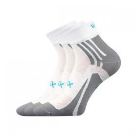65e83c6dc47 ABRA kotníčkové ponožky se stříbrem Voxx - Ponožkožrout.cz - ponožky ...
