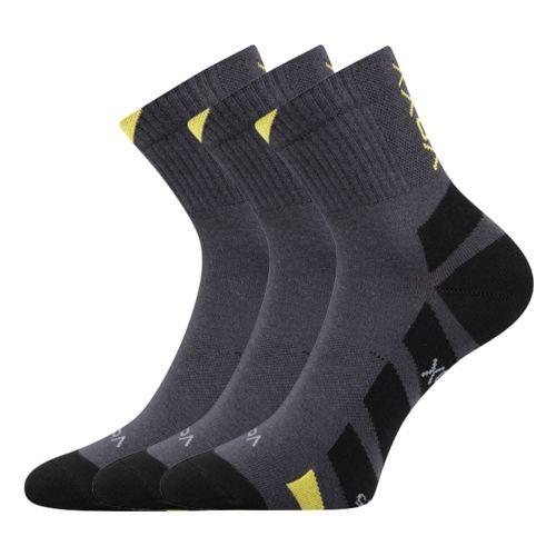 GASTL sportovní ponožky se stříbrem Voxx