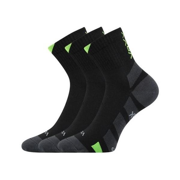 79aa6d4249a GASTL sportovní ponožky se stříbrem Voxx - Ponožkožrout.cz - ponožky ...
