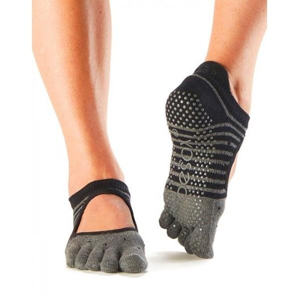 43361b5d665 BELLARINA prstové protiskluzové ponožky ToeSox - NEW 2017 ...