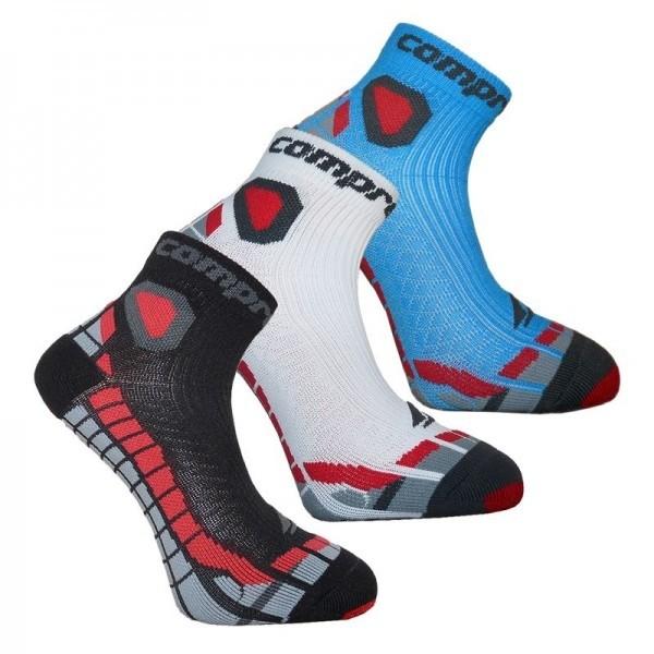 ebb37c6915d CSX-RUN funkční sportovní ponožky COMPRESSOX - Ponožkožrout.cz ...