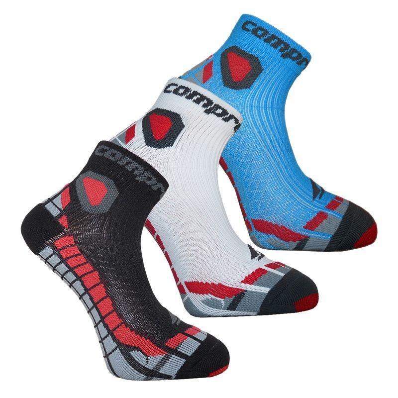 CSX-RUN funkční sportovní ponožky COMPRESSOX
