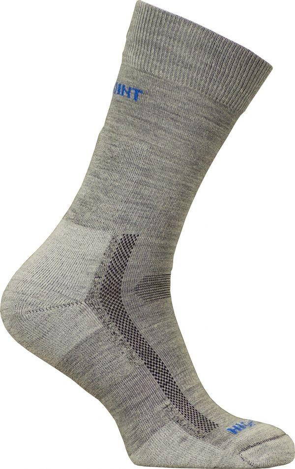 TREK MERINO vlněné ponožky High Point