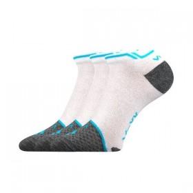 3ef959e84e6 REX 08 sportovní kotníčkové ponožky Voxx - Ponožkožrout.cz - ponožky ...