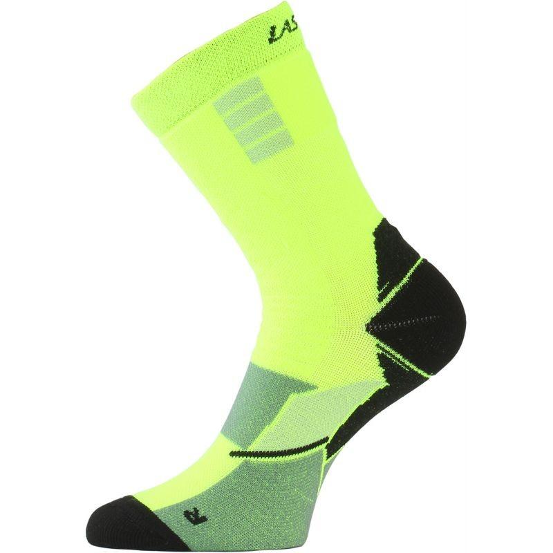 ILE reflexní sportovní ponožky Lasting