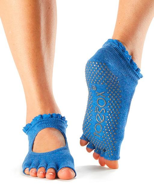 BELLA nízké bezprstové ponožky ToeSox - NEW 2017