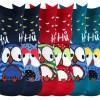 CRAZY - barevné ponožky - Ponožkožrout.cz - ponožky d18af507ba