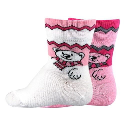 EMINE kojenecké ponožky Voxx