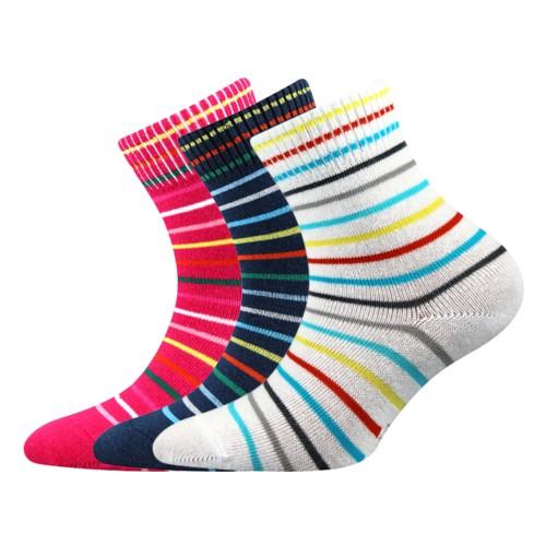RUBY kojenecké ponožky Voxx