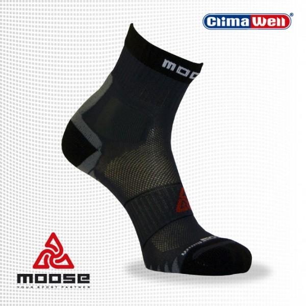 CROSSCOUNTRY trekové ponožky MOOSE - Ponožkožrout.cz - ponožky ... 2b96390954