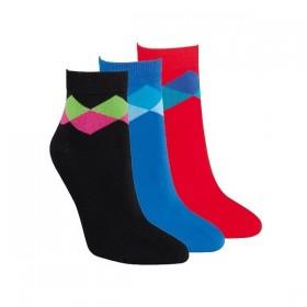 Kotníkové módní dámské ponožky RS - Ponožkožrout.cz - ponožky ... 7d1520eeb3