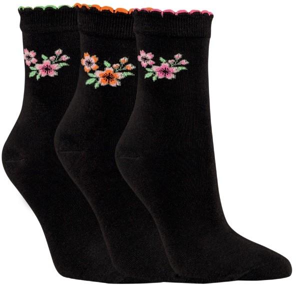 Elegantní dámské bambusové ponožky RS