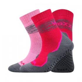 PRIME ABS dětské froté ponožky Voxx - Ponožkožrout.cz - ponožky ... e48e8a92c1