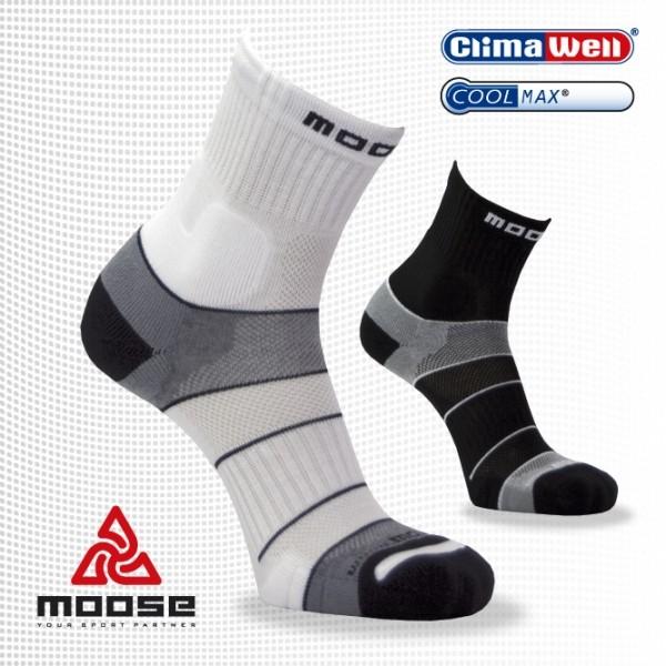 b42ee9f3db9 Motion sportovní běžecké ponožky Moose - Ponožkožrout.cz - ponožky ...