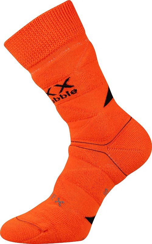 GRADE sportovní froté ponožky Voxx