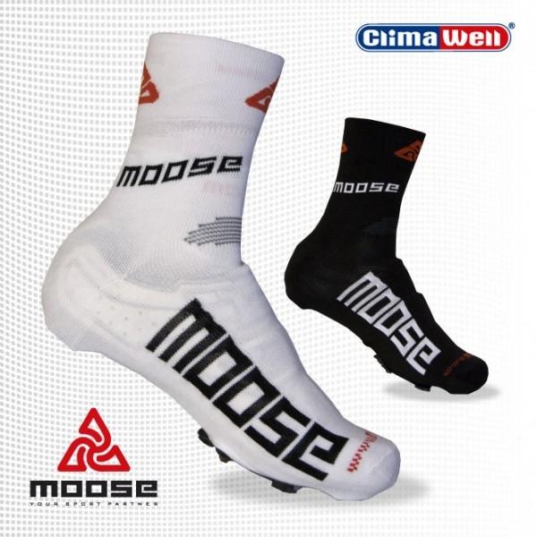 Shoe cover návlek na cyklo tretry MOOSE