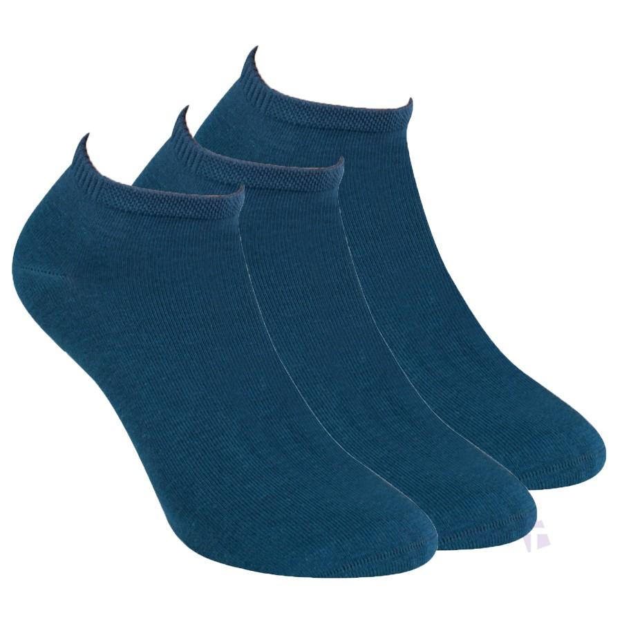 Pánské bambusové kotníkové ponožky RS