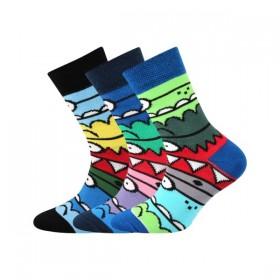 74376214a8a TLAMIK originální barevné ponožky Boma - Ponožkožrout.cz - ponožky ...