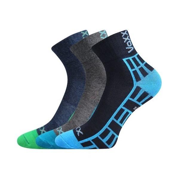 MAIK dětské antibakteriální ponožky se stříbrem Voxx - NEW ... 8e9d7f5b02