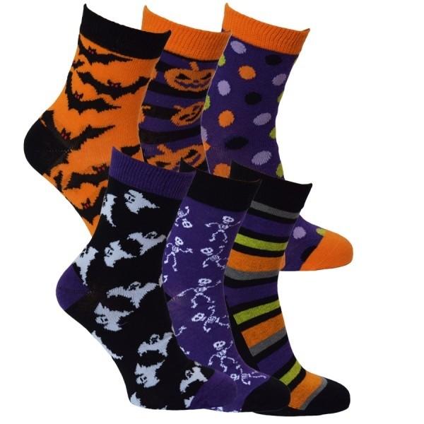 ba107b2a301 OXSOX Módní dětské vzorované ponožky RS - Ponožkožrout.cz - ponožky ...