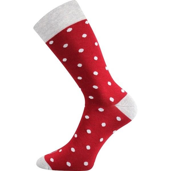 WEBOX barevné ponožky v krabičce Lonka - mix 06 - Ponožkožrout.cz ... 3f766e796b
