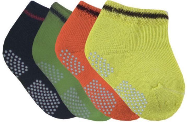 Mini ABS ponožky pro kojence