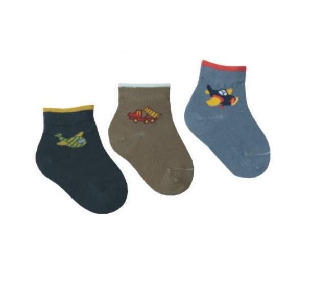 Lovely ponožky pro kojence