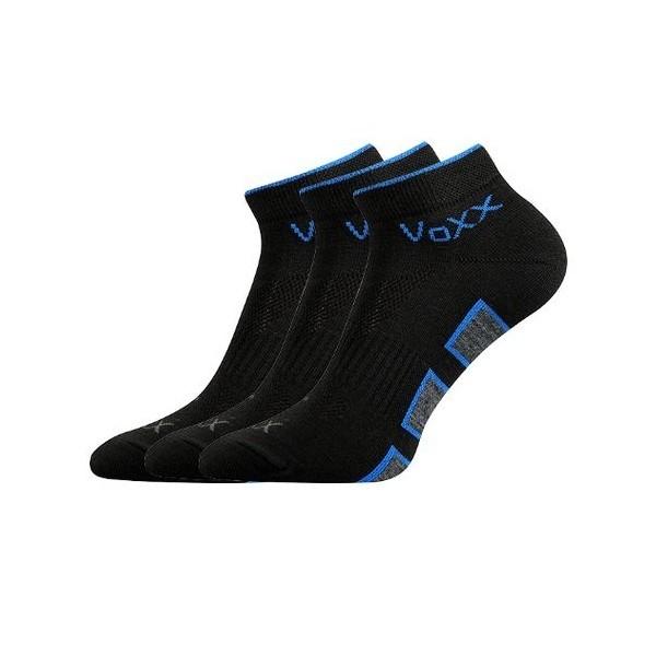 DUKATON kotníčkové sportovní ponožky se stříbrem Voxx - Ponožkožrout ... 2462d2e8c6