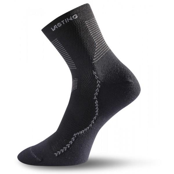 TCA trekingové ponožky Lasting - Ponožkožrout.cz - ponožky 5055a35c95