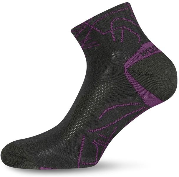 WDL Merino ponožky pro běžné nošení Lasting