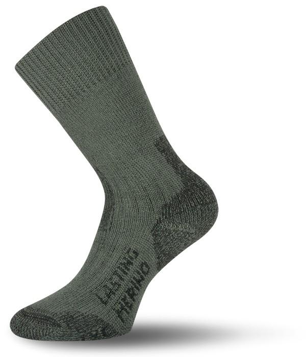 TXC merino trekingové ponožky