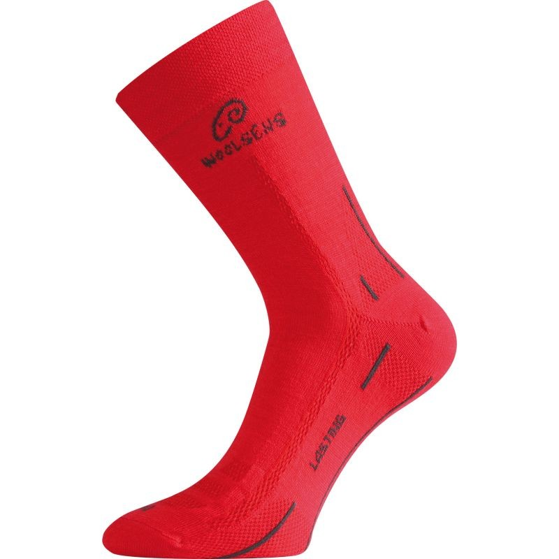 WLS merino trekingové ponožky