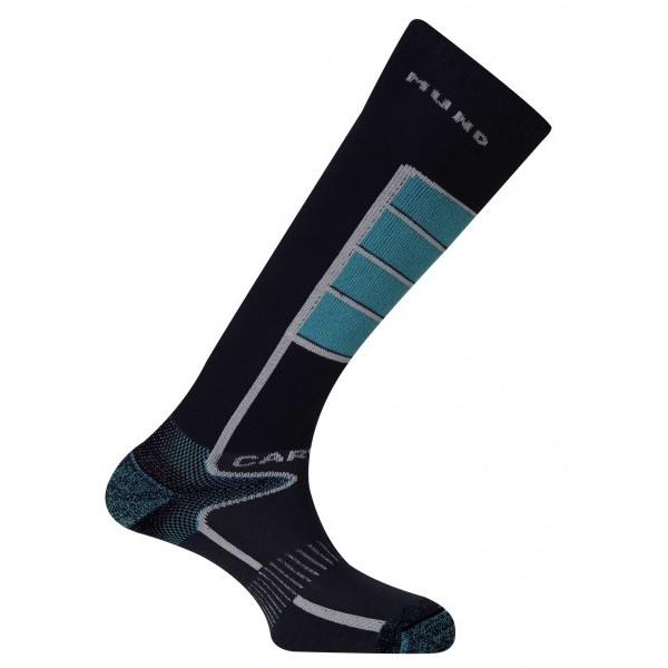Carving lyžařské ponožky MUND - Ponožkožrout.cz - ponožky 59c3eb2a9e
