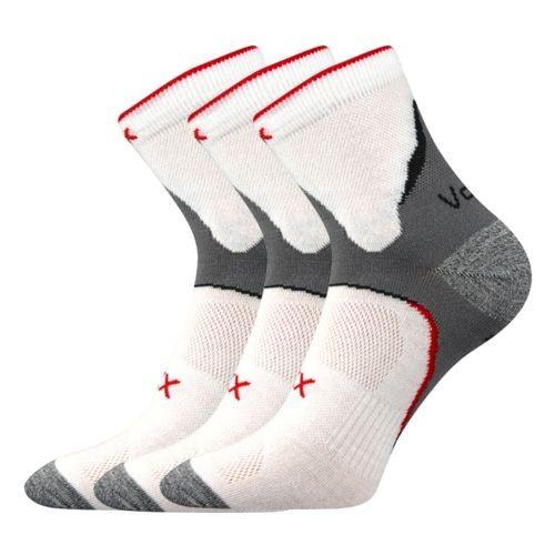 MAXTER univerzální ponožky se stříbrem Voxx