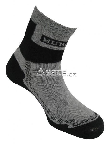 NORDIC WALKING ponožky MUND