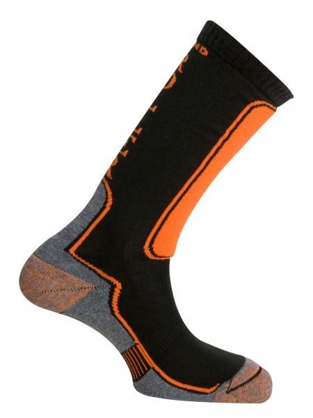 NORDIC BLADING/ROLLER in-line ponožky MUND