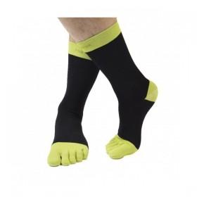 BUSINESS prstové ponožky ToeToe - Ponožkožrout.cz - ponožky 5c6eefaf0d
