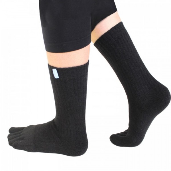 MERINO outdoorové prstové ponožky ToeToe - Ponožkožrout.cz - ponožky ... 873a3376da