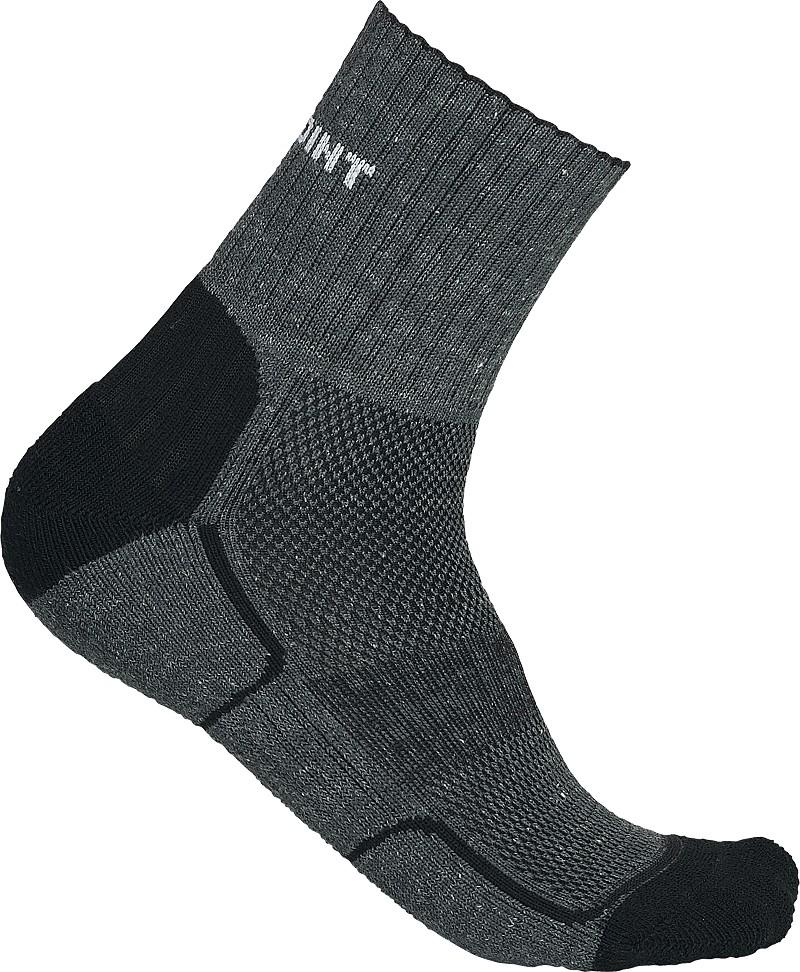 STEP funkční trekingové ponožky High Point