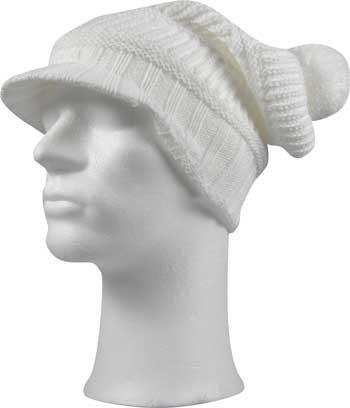VENGA dámská pletená čepice Voxx