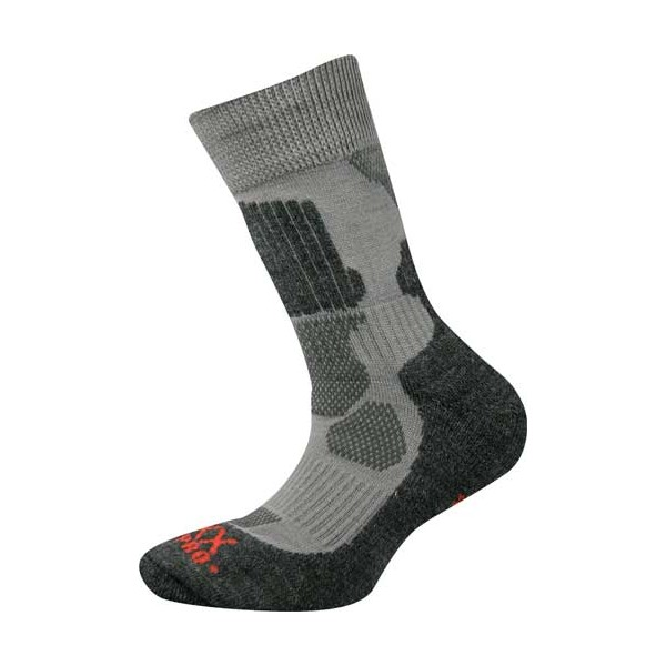 3264e506eed ETREXÍK dětské zimní antibakteriální ponožky se stříbrem Voxx ...