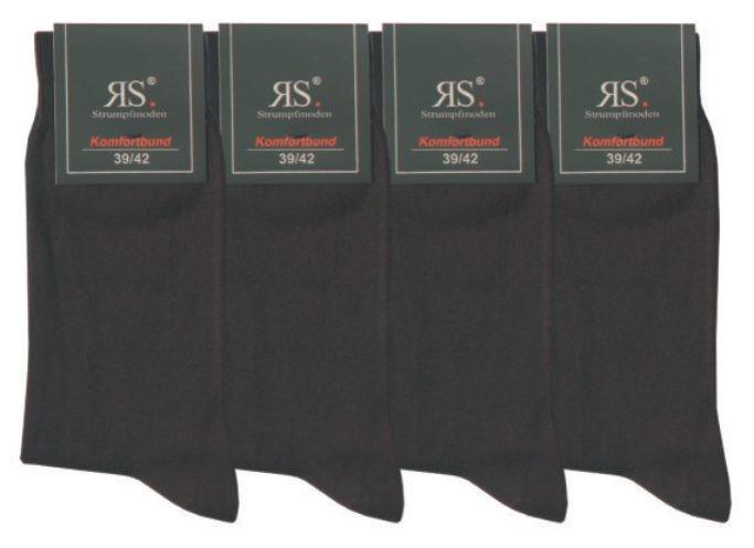 CLASSIC pánské bavlněné ponožky RS