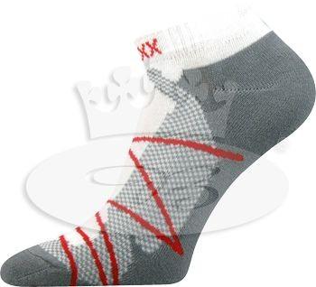 SIGMA A II kotníčkové ponožky Voxx