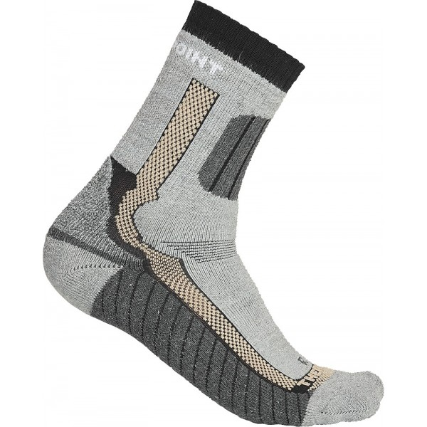 TREK trekingové ponožky High Point pro outdoor - Ponožkožrout.cz ... b165635b8b